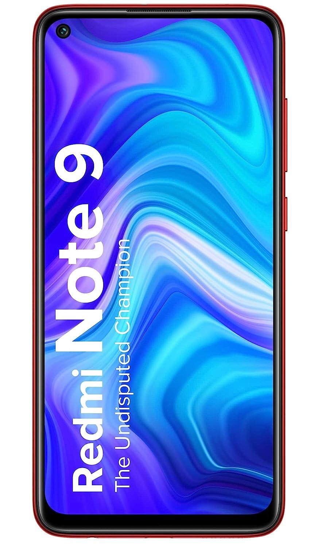 Redmi Note 9 | Upto 20% Off | EMI Starting From
