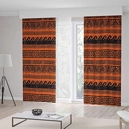 Toga Party Decorations Curtains Classical Border Ornaments In