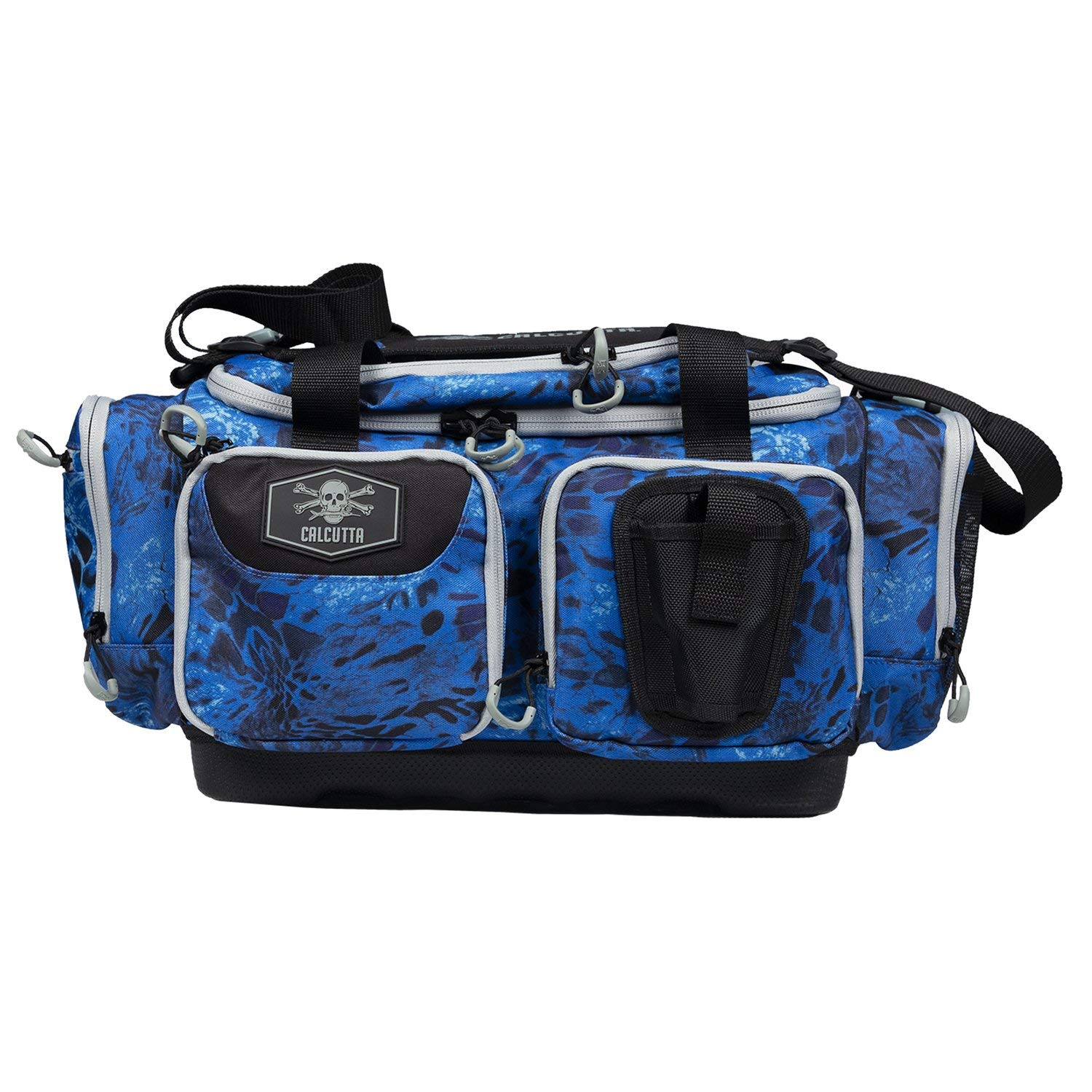 Calcutta Squall Binder 3700 Tackle Bag Combo