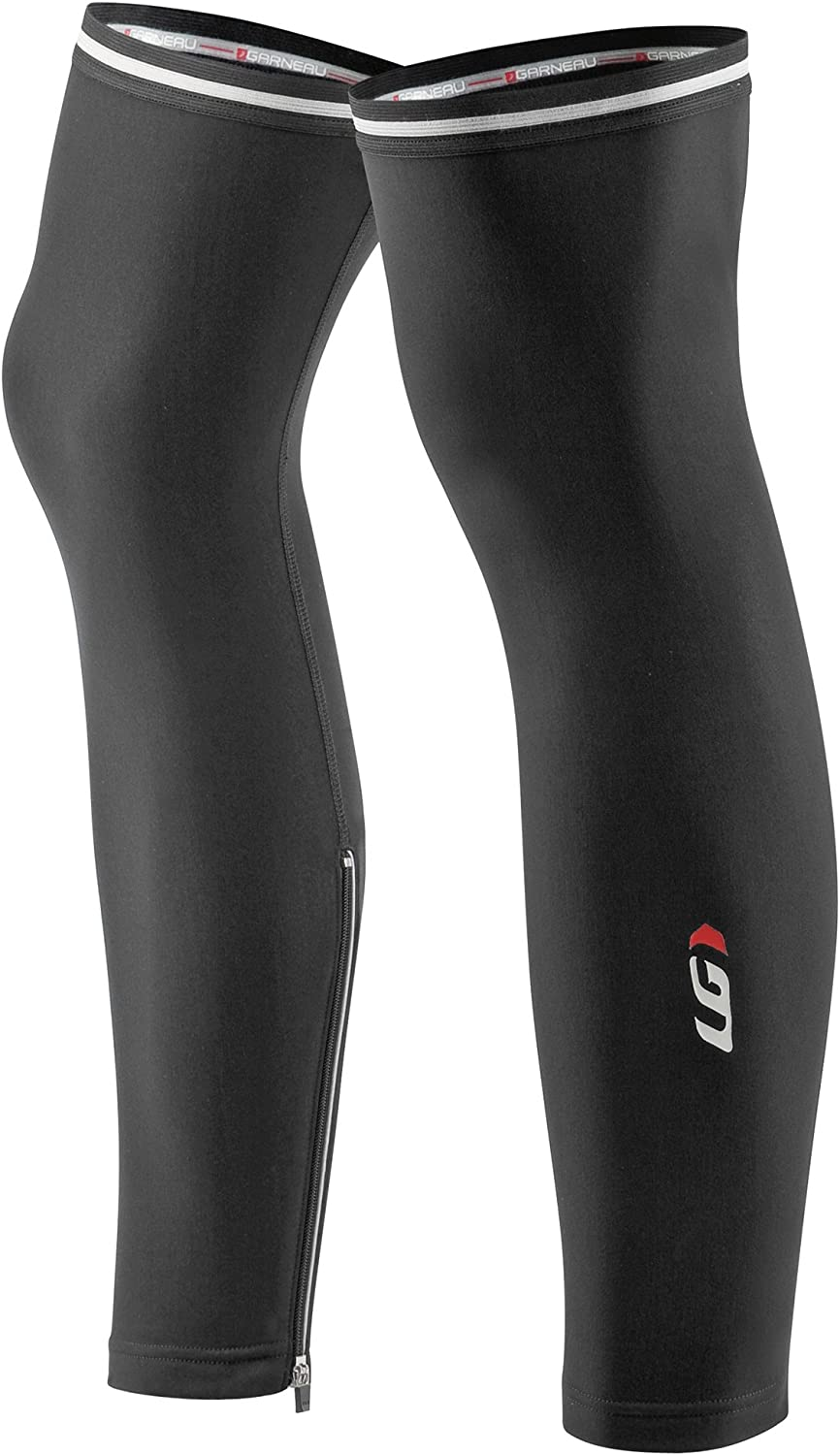 Louis Garneau, Cycling Zip-Leg Warmers 2 : Clothing