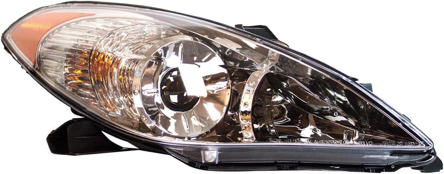 For 2004-2006 Toyota Solara Passenger Side Head Lamp Headlight