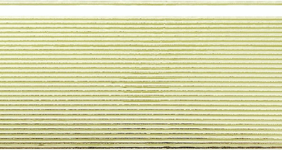 Knorr Prandell 218306874 Wachsstreifen 200 mm durchmesser 1 mm gold gl/änzend