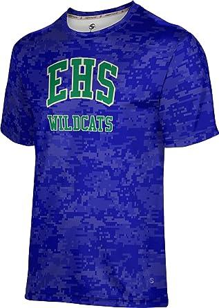 ProSphere Men's Eagan High School Digital Shirt (Apparel) at
