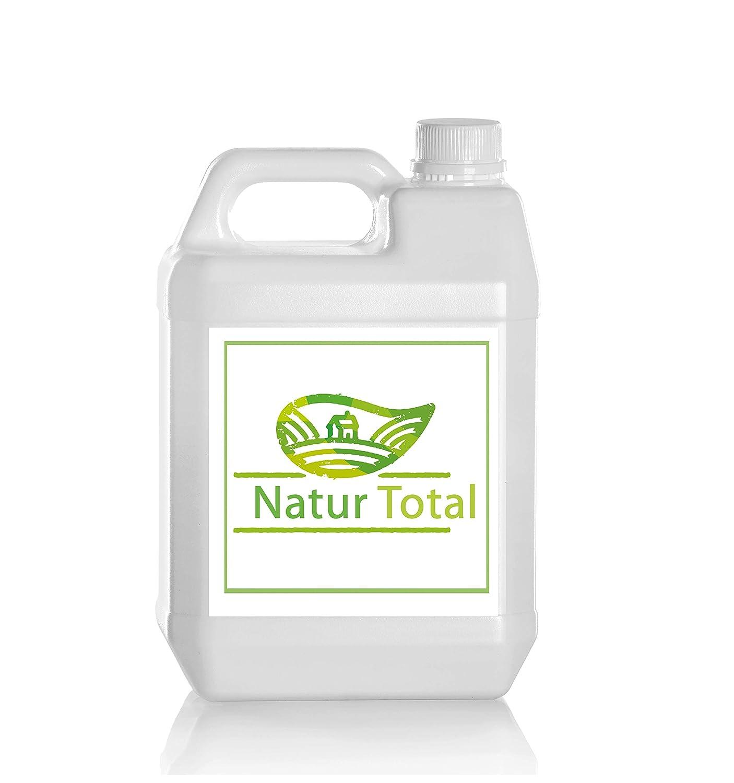 Top Natur Total Laborwasser, Reinst-Wasser, Labor Wasser, 2-fach CS91