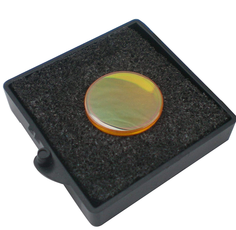 20mm ZnSe Focus Lens for CO2 10600nm 10.6um Laser Engraver Cutter Dia 20mm FL 2.5 or 63.5mm