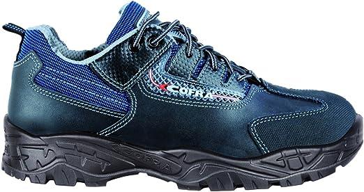 Cofra Petit Homme Chaussures De Securite Respirant Hydrofuge Upper