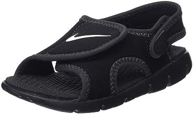 53ad637959a46 Nike Sunray Adjust - Chaussures pour bébé Enfant  Amazon.fr ...