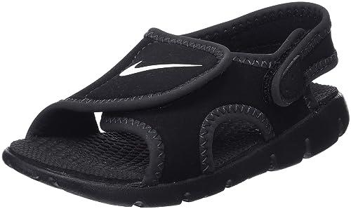 Nike Sunray Adjust 4 (TD) Zapatillas, Bebé-niños: NIKE: Amazon.es: Zapatos y complementos