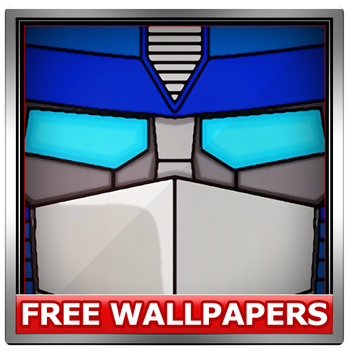 Transformers HD Free Wallpapers 1