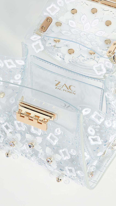 ZAC Zac Posen Womens Eartha Mini Top Handle Crossbody