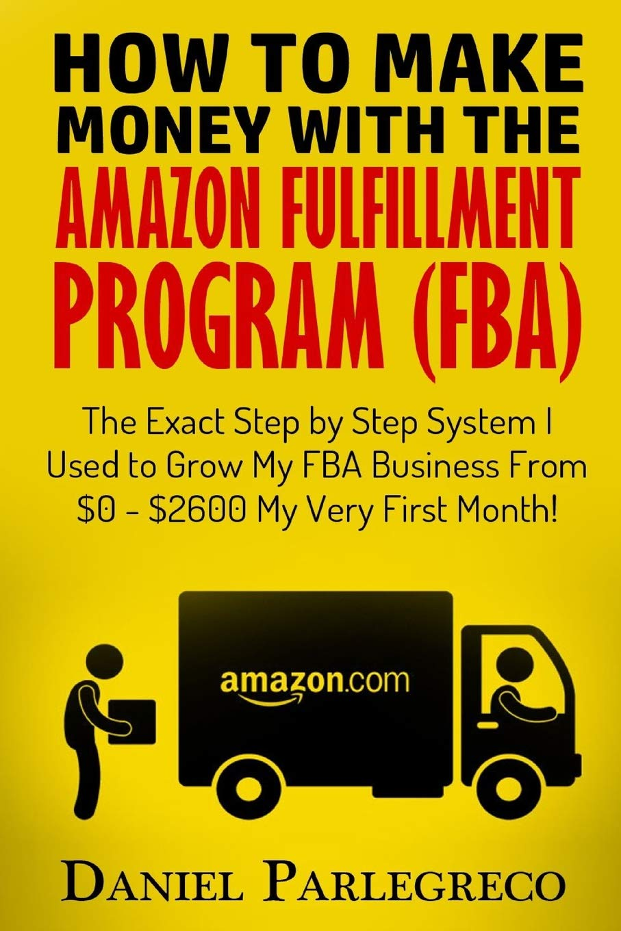 amazon's fba program