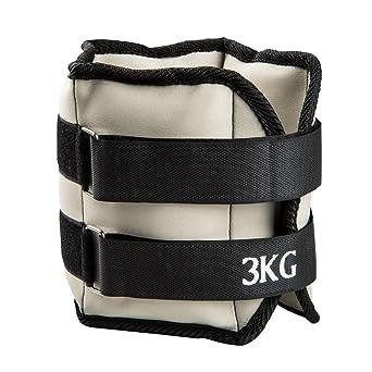 C.P 2 x 0,5 kg 2/x 1 kg 2/x 1,5/kg/ /2 Sports Lot de 2/manchettes de poids pour chevilles et poignets /2/x 2/kg/ /2/x 3/kg/ /2/x 2,5/kg/