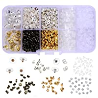 Amazon Best Sellers Best Earring Backs Amp Findings