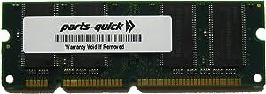 parts-quick 256MB 100 pin SDRAM DIMM for HP Laserjet 2605 2605dn 2605dtn Printer Memory Brand