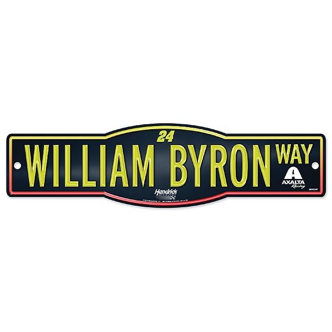 Wincraft Baylor Bears 4 x 17 Plastic Street Sign NCAA