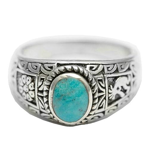 anelli uomo argento 925
