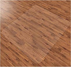 floor office. Office Marshal PVC Chair Mat For Hard Floors - 30\ Floor