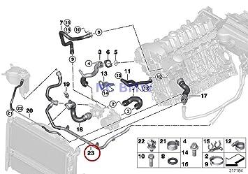 325xi Engine Coolant Diagram - Wiring Diagrams Name on