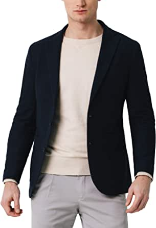 Scalpers Vicenza Blazer - Blazer para Hombre: Amazon.es: Ropa