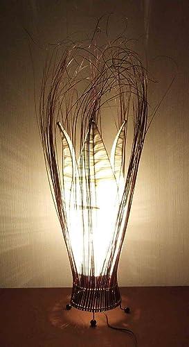 Lampadaire asiatique Flower White K (LA12 90ZWE50), lampe design, lampe sur pied, lampe du sol, lampe à pied, lampe poétique, design decoratif,