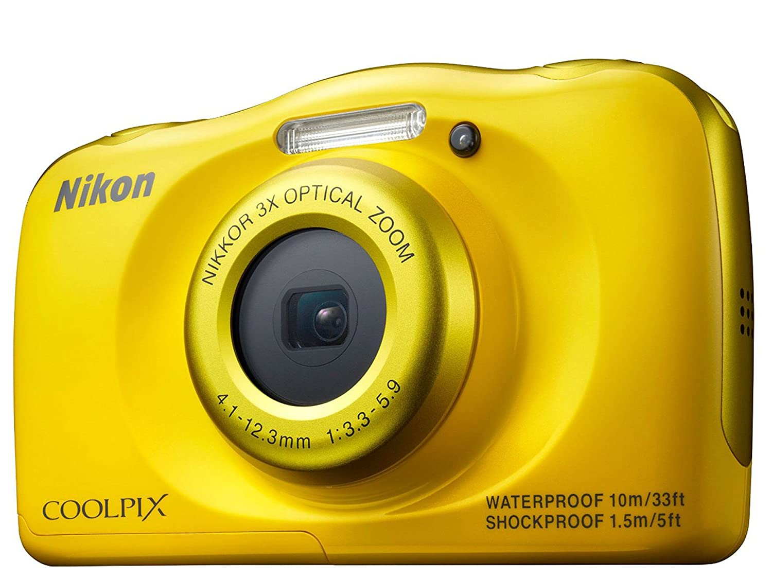 Nikon Coolpix amazon