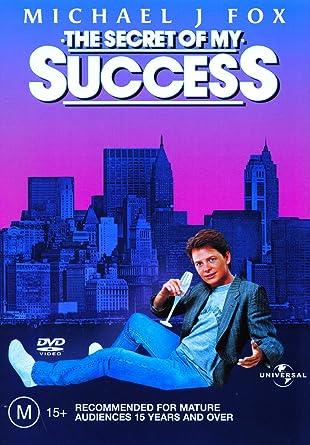 the secret of my success 1987 full movie