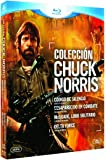 Pack Chuck Norris