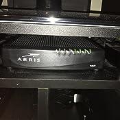 Amazon Com Arris Tm822 Series Tm822a Touchstone