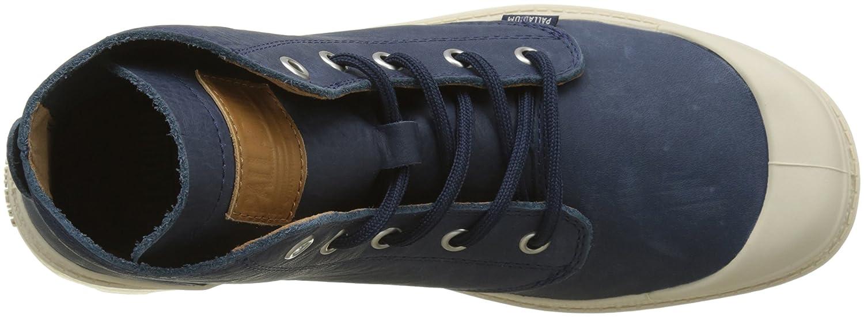 Palladium Unisex-Erwachsene Pampa Hi Leather Unlined Hohe Sneaker:  Amazon.de: Schuhe & Handtaschen
