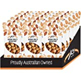 Original Quality Outback Mix by JC's Quality Foods - Premium Cashews, Almonds, Peanuts & Macadamia Mix, Healthy Energy Boosting Snack - 18 x 45g Bags