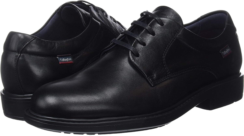 Zapatos de Cordones Derby para Hombre Callaghan Cedron