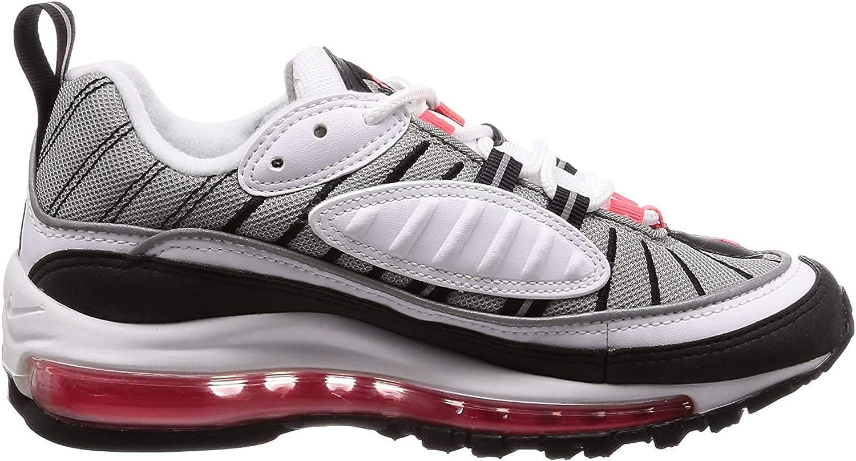 Nike W Air Max 98, Scarpe da Ginnastica Donna