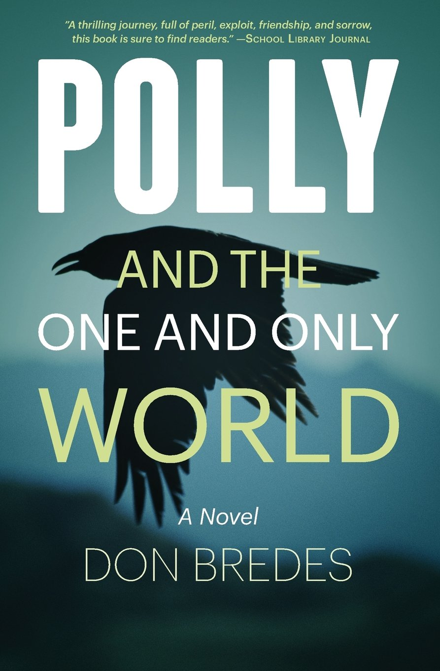 Polly and the One and Only World PDF