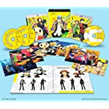 Persona 4 the Golden ANIMATION Volume 1 BLURAY (Eps #1-6)