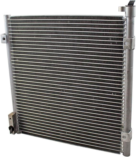 COH101 4730 AC A//C Condenser for Honda Fits Civic 1.6 4Cyl  96 97 98 99 00