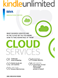 Ebook: Cloud Services (Innovation Trends Series) (English Edition)