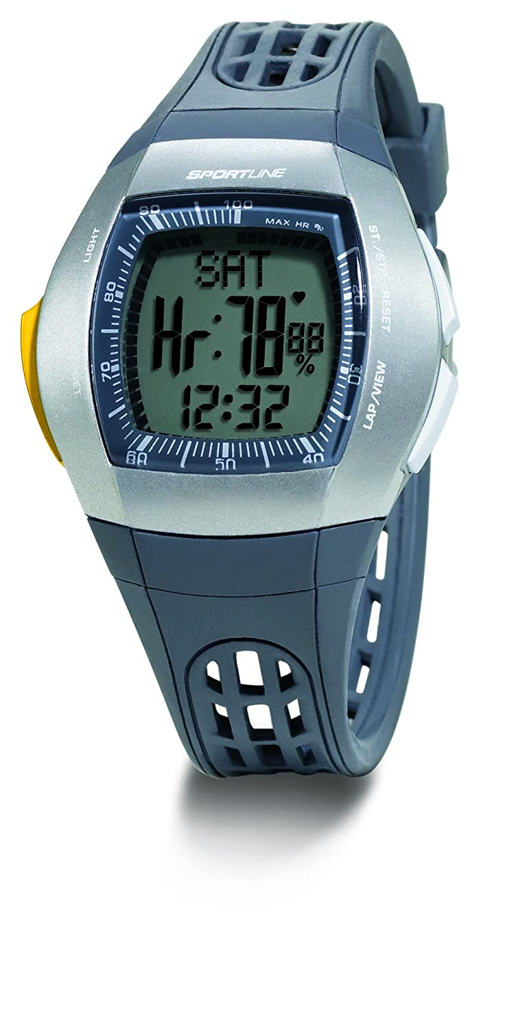 Champion Sportline 1025 Womens Duo Heart Rate Monitor 1277630