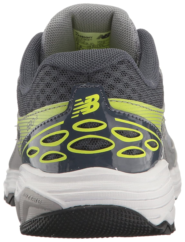 New Balance Kids 680 V3 Running Shoe NB2-KR680V3Y-GSB
