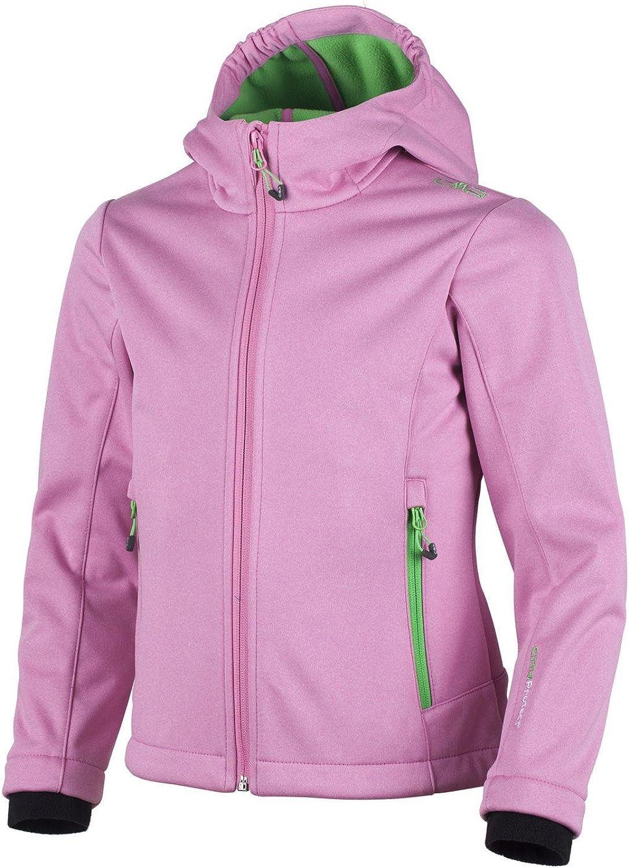 F.lli Campagnolo Girls Softshell Jacket CMP