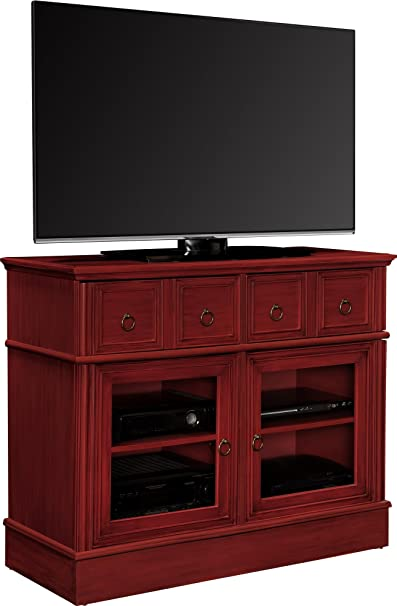 amazoncom altra furniture ryder apothecary tv console kitchen dining amazoncom altra furniture ryder apothecary tv