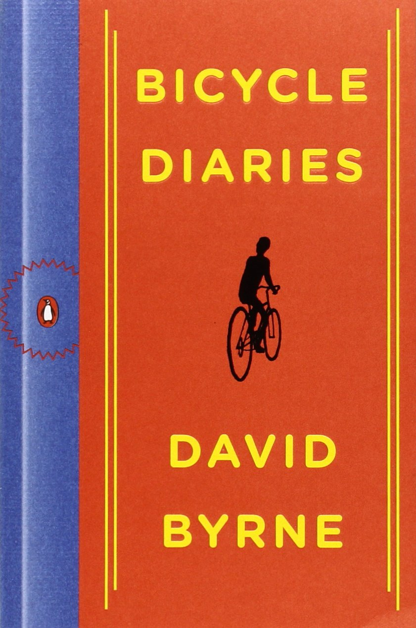 Bicycle Diaries David Byrne