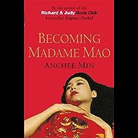 Becoming Madame Mao (English Edition)