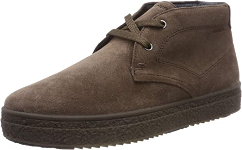 TALLA 40 EU. Stonefly Voyager 3 Velour Shade, Zapatos de Cordones Derby para Hombre