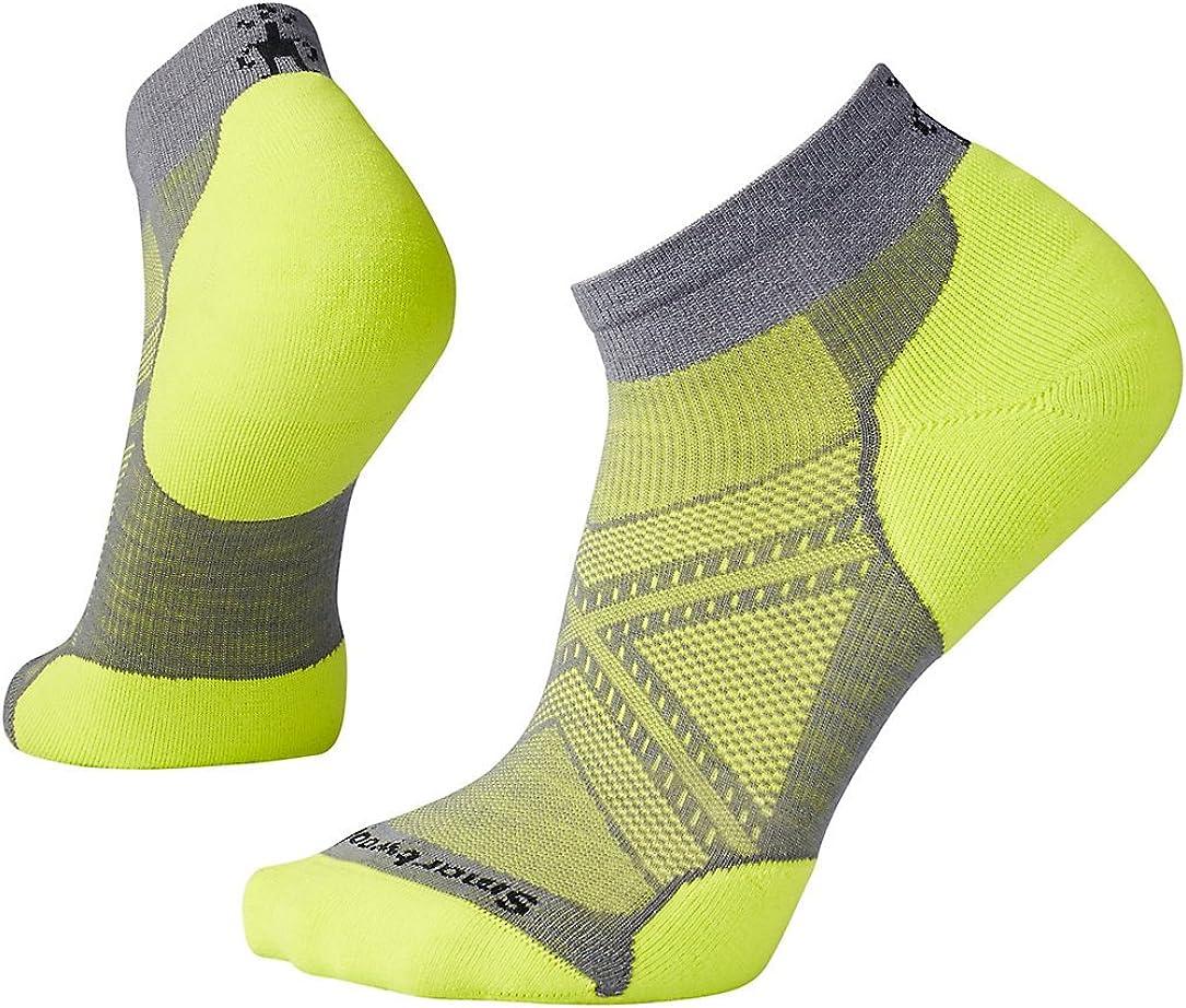Smartwool Men/'s PhD Mini Socks Ultra Lightly Cushioned Merino Wool Performance Socks Outdoor