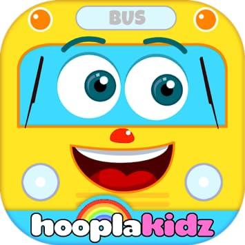 HooplaKidz Nursery Rhyme Activities FREE