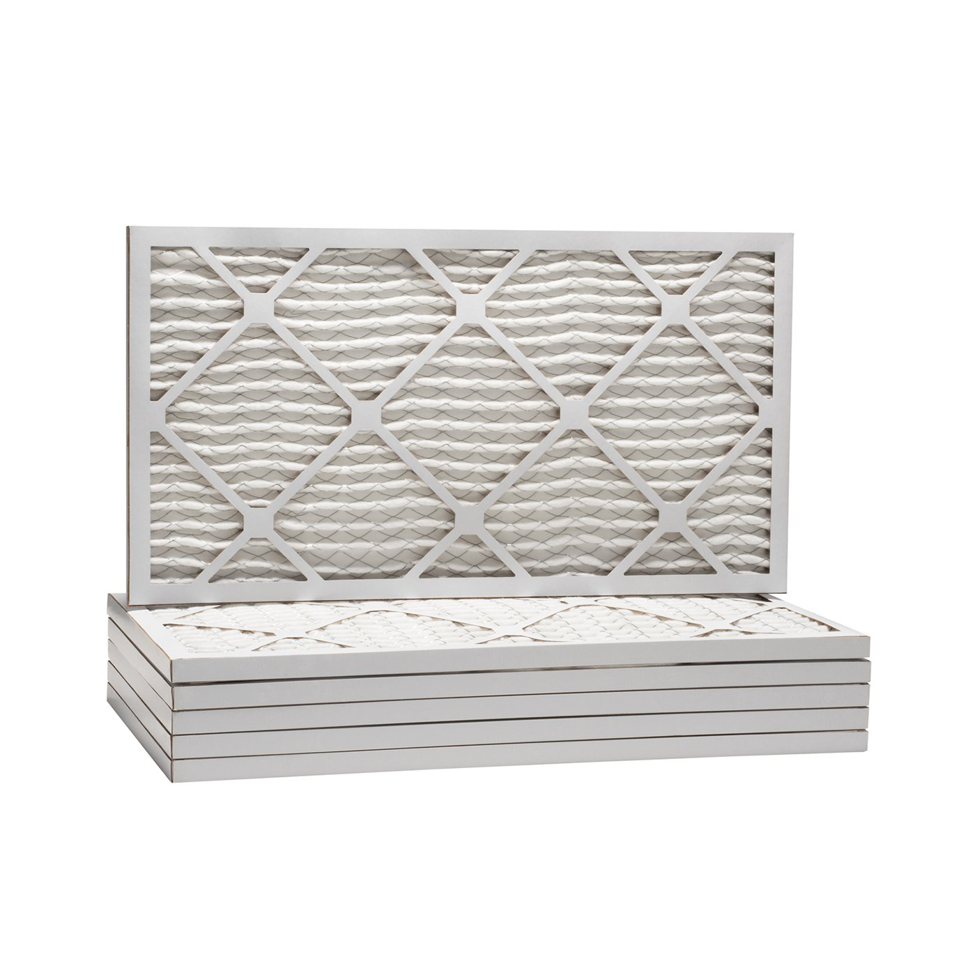 18 x 30 x 1 Commercial Water Dist Pleated Fabric MERV 11 ReplacementBrand P15S-611830-6-PACK P15S-611830 Pleated Air Filter Pack of 6 P25S-611425-6-PACK 18 x 30 x 1