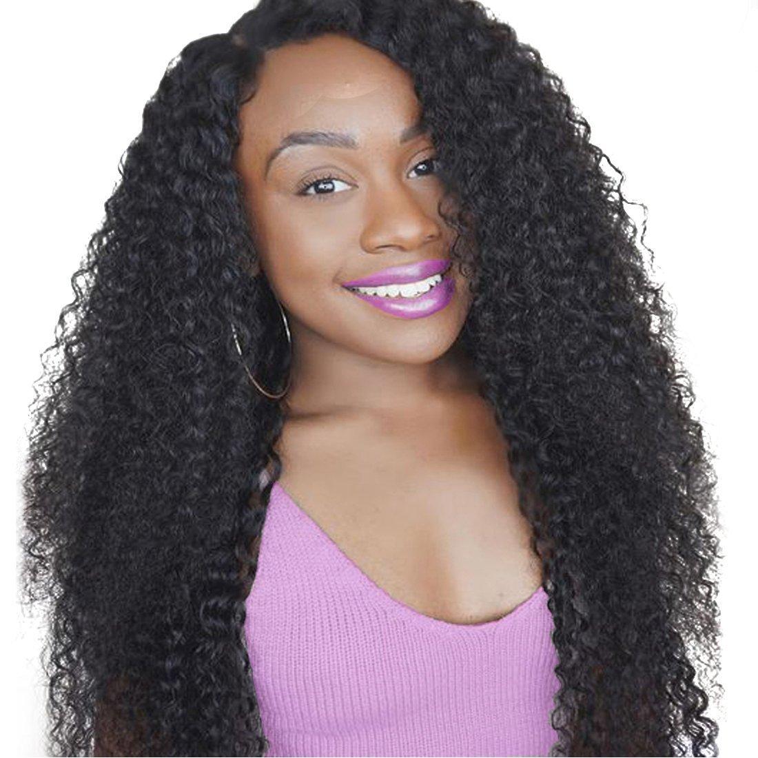 Amazon Ali Julia Hair Brazilian Virgin Curly Hair Weave 7a