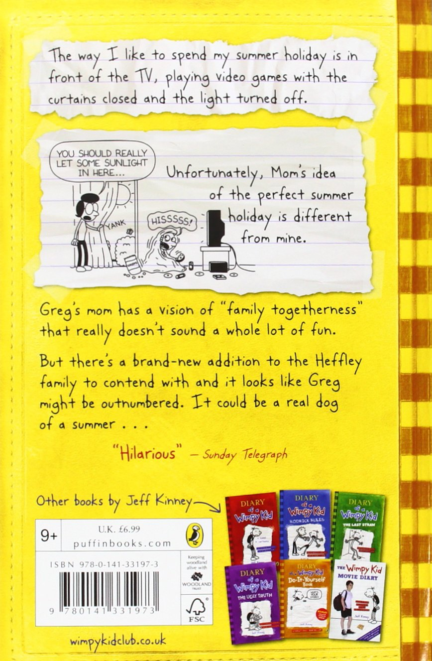 Diary of a wimpy kid dog days book 4 amazon jeff kinney diary of a wimpy kid dog days book 4 amazon jeff kinney 9780141331973 books solutioingenieria