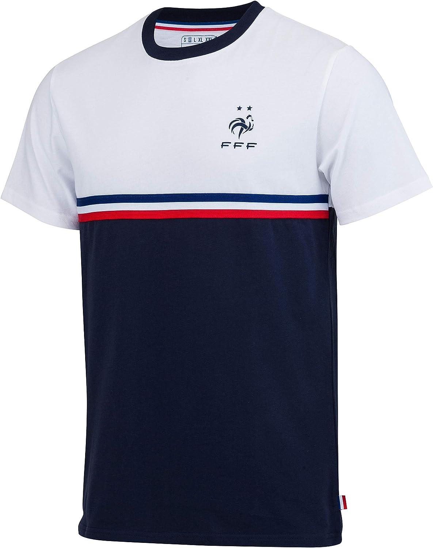 Camiseta Oficial de la selección Francesa de fútbol para niño ...