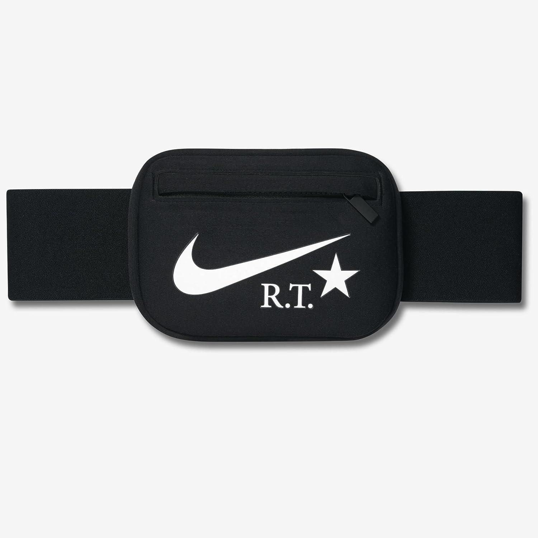 Nike Lab x Riccardo Tisci Hip Pack (Black/White) B01MR631MM